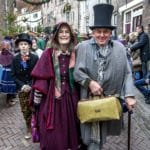 Dickens Festijn 2017 Deventer