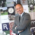 Arnold Poelstra, partner EY , Zwolle