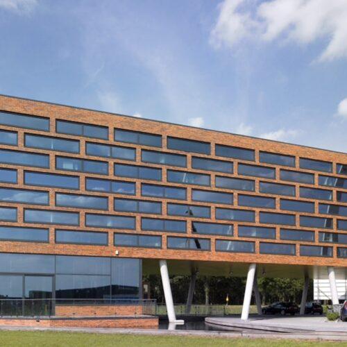 12Build koopt het kantoor van Hegeman - Nijverdal