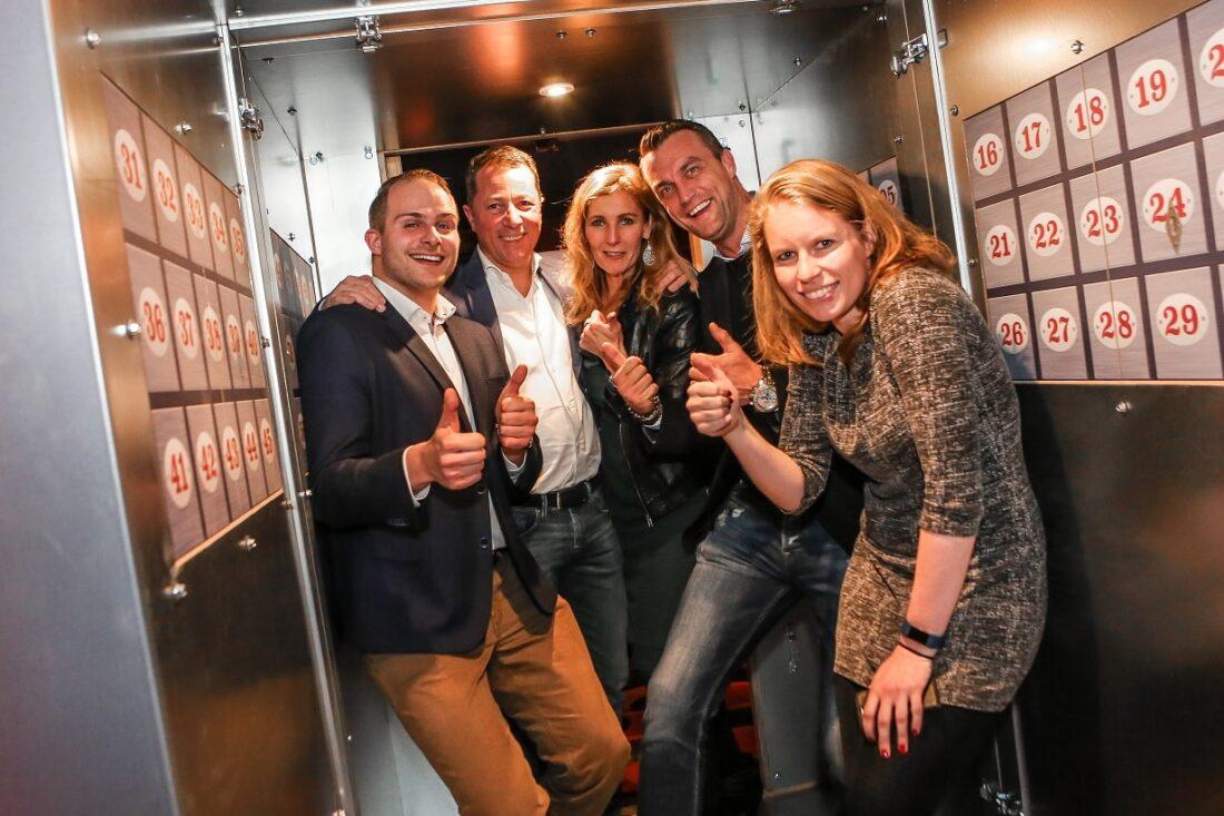 Escape Room Holland Casino Enschede grootste van Nederland