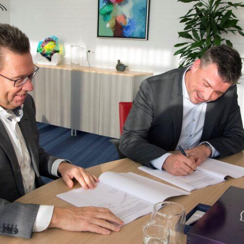 Djopzz geeft vorm aan groei en ambitie vanuit kantoor in regio Twente
