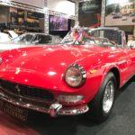 Gallery Aaldering wint 1e prijs voor de mooiste auto uit de jaren '60