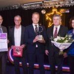 Veldhuis Advies wint Linnaeusonderscheiding