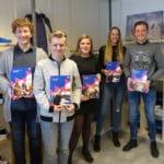 Samenwerking tussen ROC van Twente, CSG Reggesteyn en Pius X College in Rijssen