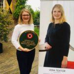 Advocaat Vera Textor is verkozen tot advocaat van het jaar in de categorie bestuursrecht