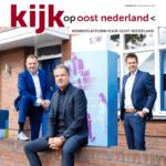 Collectieve intelligentie in nieuwste editie Kijk op oost nederland