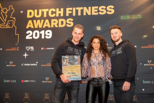 The Base is Zutphense fitnessclub van het jaar - Kijk op oost nederland
