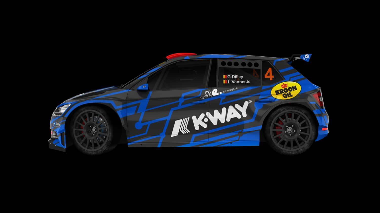 Kroon-Oil exclusieve smeermiddelenpartner van J-Motorsport ...