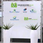 Koolen Industries Solar