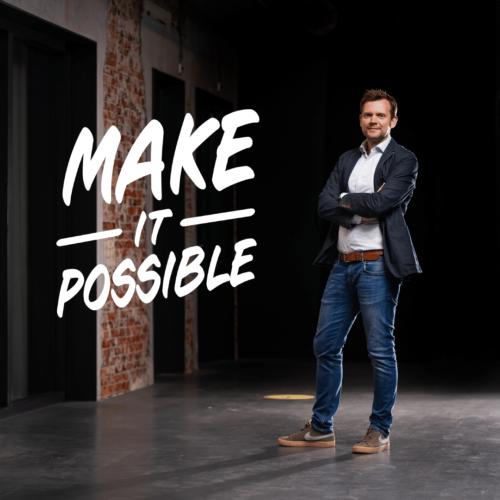 In 100 dagen een nieuw product of dienst lanceren met Innovate GO