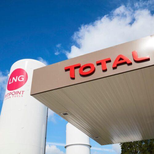 A1 Bedrijvenpark Deventer krijgt hypermodern multi-energy tankstation