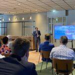 WTC Twente informatiebijeenkomst export internationaal ondernemen