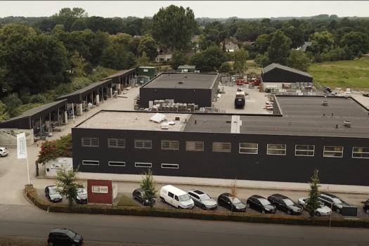Wessels Bouwgroep versterkt haar positie in de bouw met de overname van Rosmalen Groep