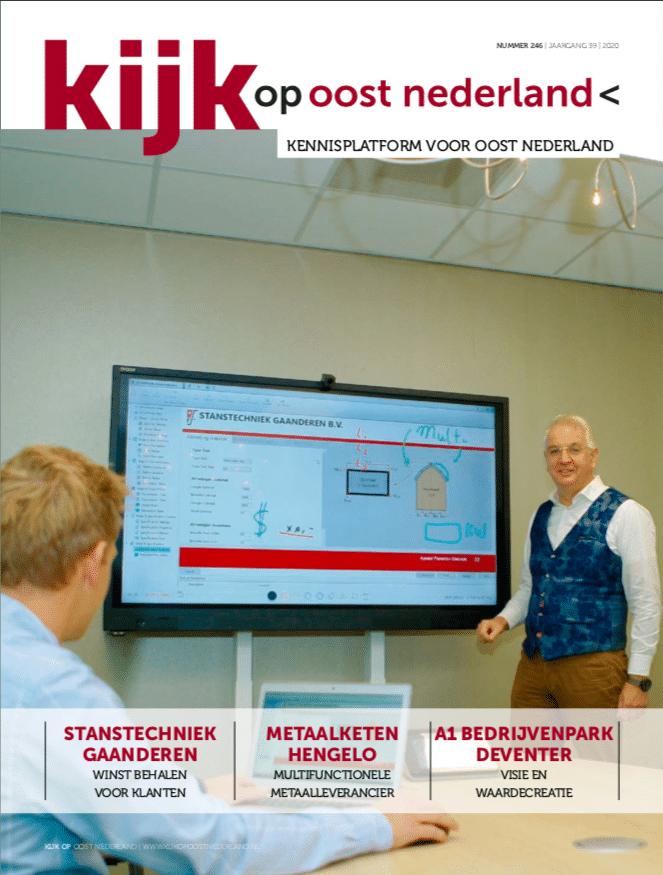 Kijk op Oost Nederland editie 246