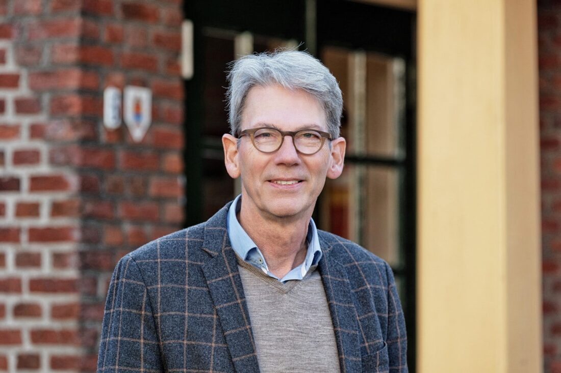 Hans Goorhuis