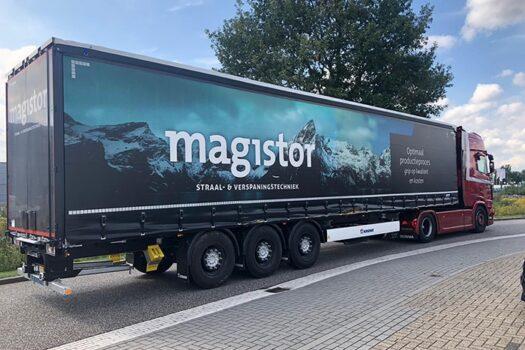 Magistor