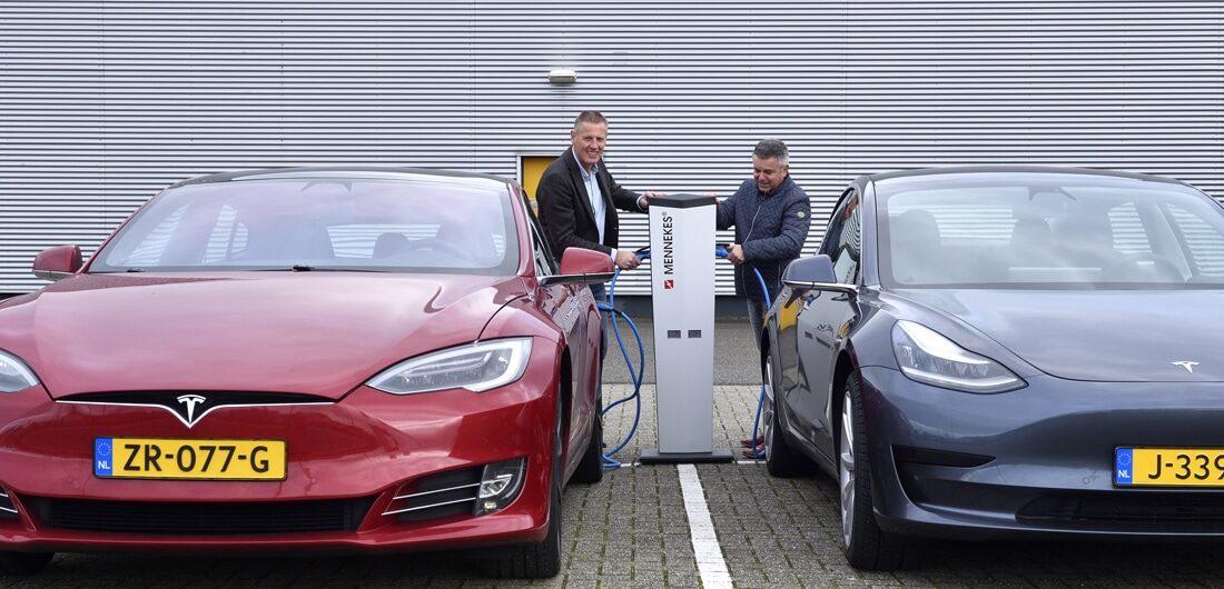 'Elektrisch rijden wordt steeds aantrekkelijker'