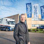 Carl Berlo benoemd als nieuwe CEO van 247TailorSteel