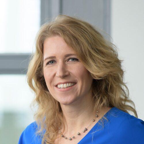Esther Ceulen compagnon bij Nysingh advocaten en notarissen