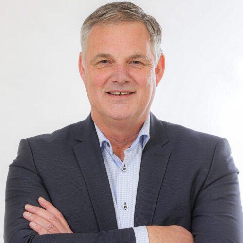 Henk Schutten nieuwe franchisepartner Thexton Armstrong