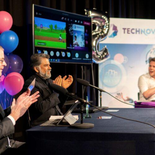 Meer talent voor ICT in Regio Foodvalley dankzij Digital Days