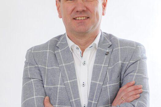 Jan-Harmen de Goeijen nieuwe franchisepartner Thexton Armstrong