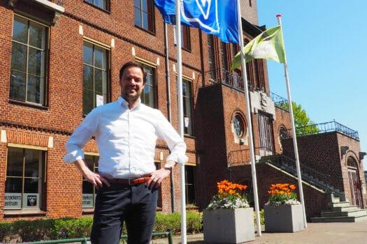 Nieuwe opleidingen Grensland College afgestemd op Euregionale arbeidsmarkt