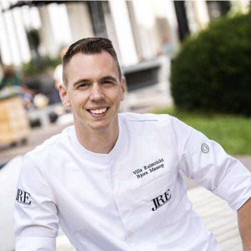 Groene Michelinster voor restaurant Lokaal in Doetinchem