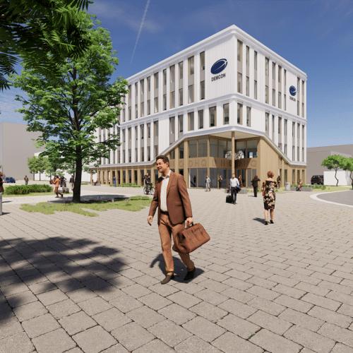 Technologiebedrijf met Twentse wortels presenteert toekomstvisie