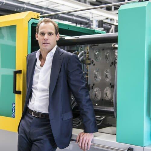 HPI Group slaat met de overname van PET Innovators en Geku Plastik grote slag in kunststofsector