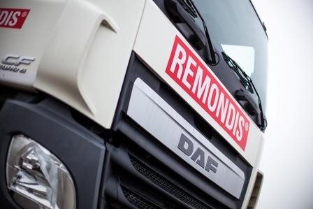 REMONDIS neemt activiteiten van Aalderson afvalverwerking en containerverhuur over