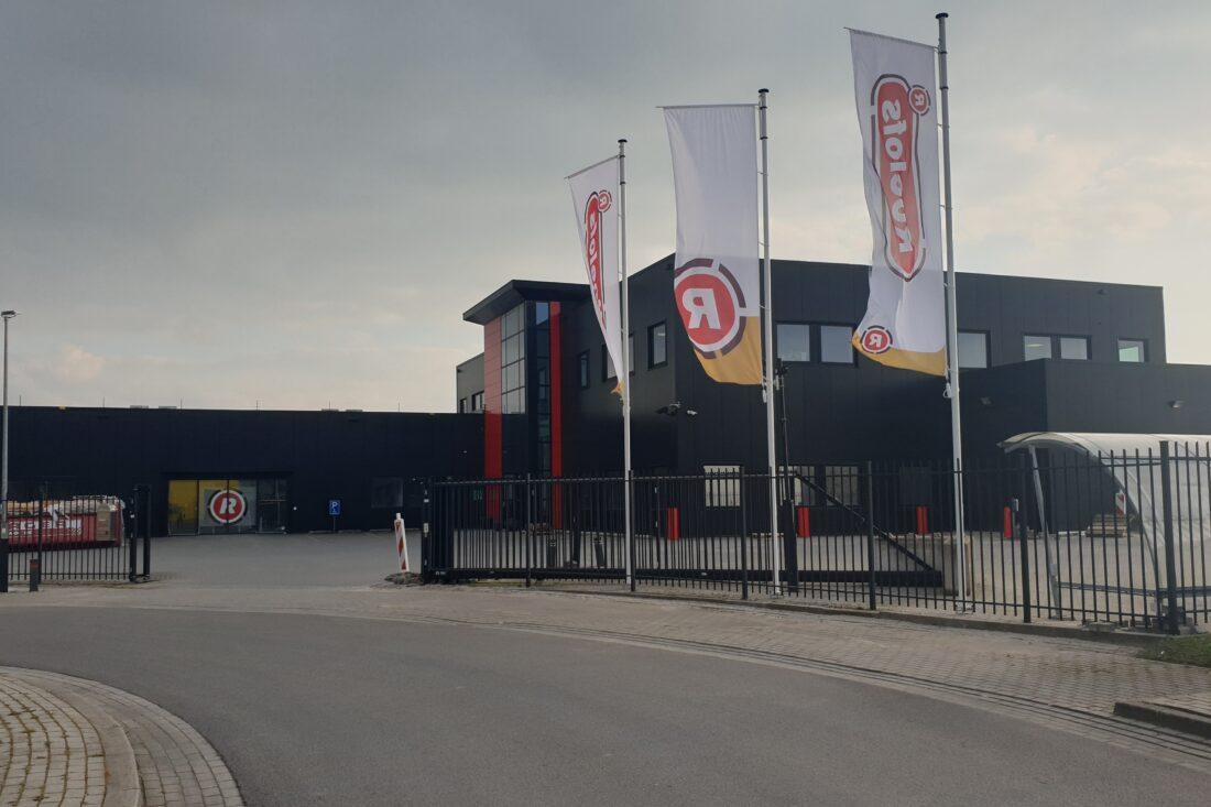 Infraspecialist Roelofs verhuist naar Kroezenhoek
