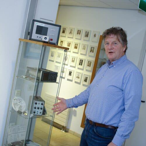Technicom Electronics: Groothandel in elektronicacomponenten met technische ontzorgservice