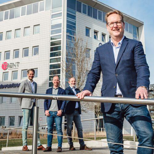 HIP Capital opent nieuw kantoor in Enschede