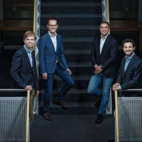 Grote belangstelling van ondernemers en particulieren naar nieuw Marktlink Investment Partners private equity fonds
