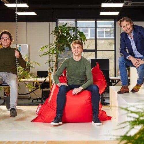 Doop Enschede neemt Triggerfish uit Zwolle over