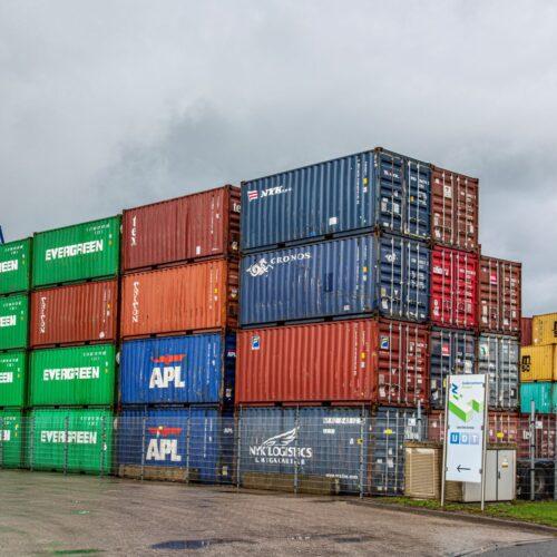 Landelijke Logistiekdag in 2022 naar Zwolle