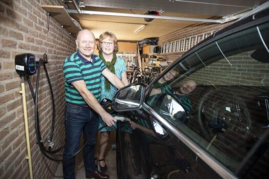 Laadcoaches helpen je duurzaam elektrisch te rijden
