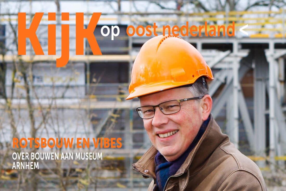 Nieuwste editie Kijk op Oost Nederland verschenen