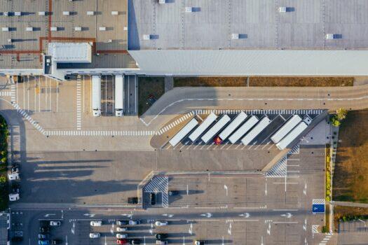 Verhoek Europe kiest voor Thinkwise low-code platform om Transport Management Systeem te vervangen