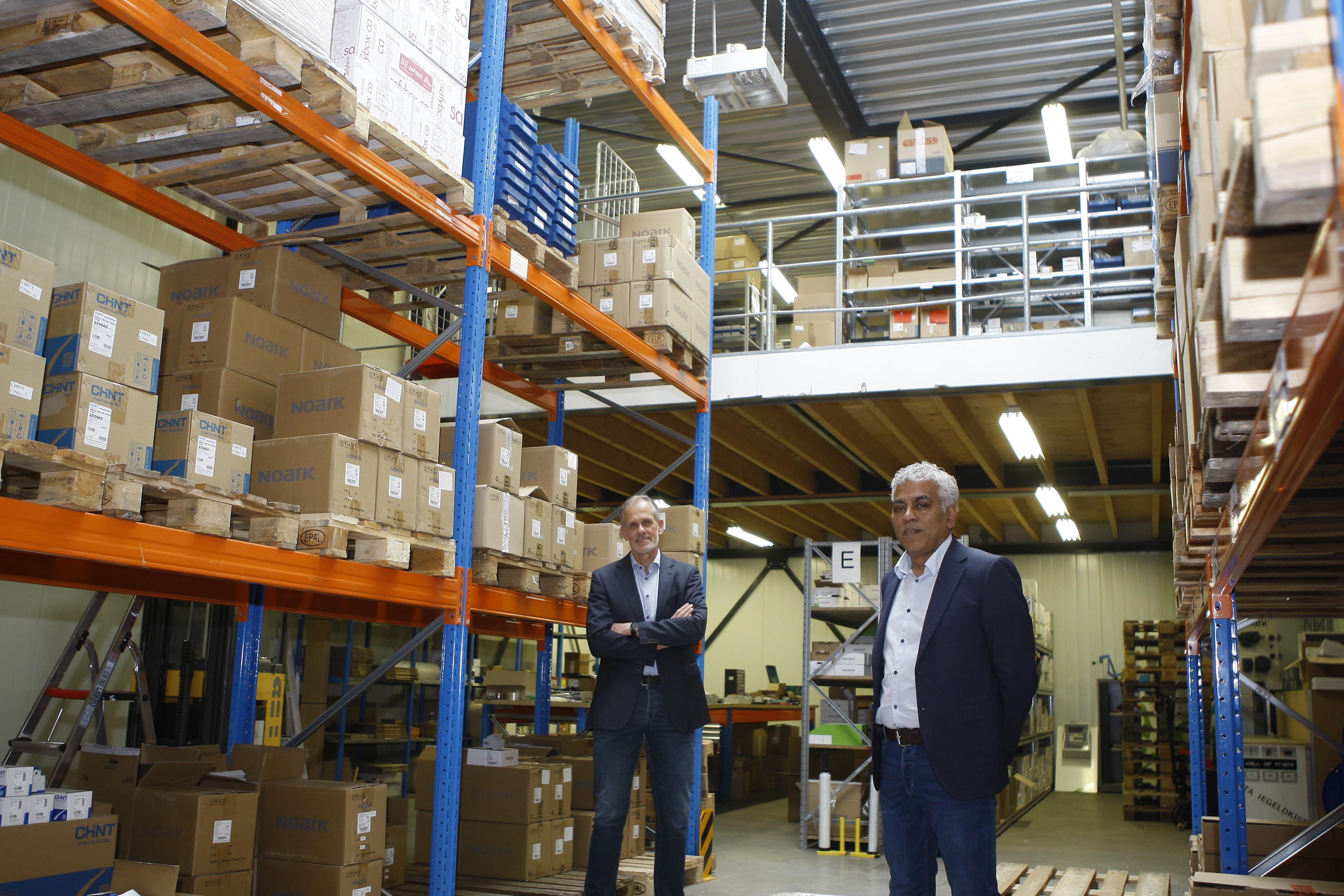 C&S Benelux verzekert zich van vier jaar werk