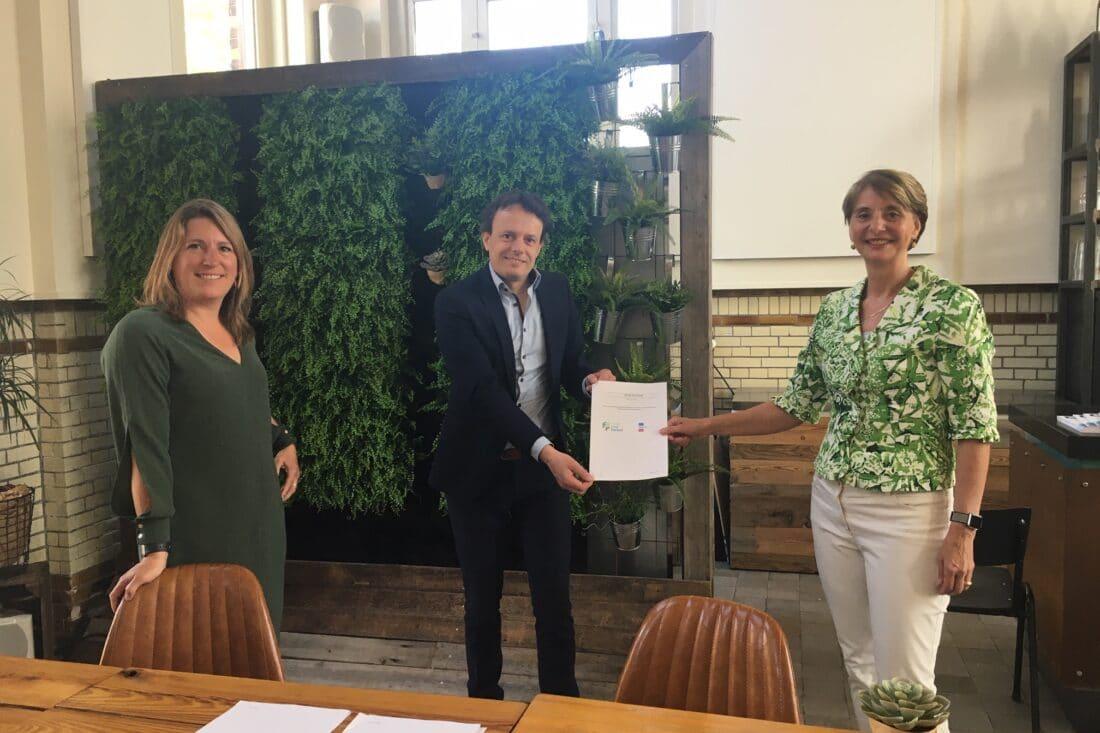 Samenwerking Oost NL en Energiefonds Overijssel biedt kansen