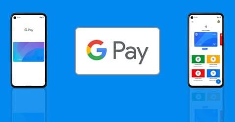 Mobiel betalen met Google Pay, nu ook via PAY