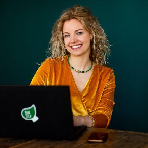 Platform met volhoudbare verhalen van Makers voor Morgen: 'De wereld verdient jouw verhaal'