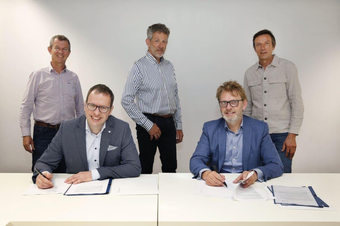 Consortium start project CRKLS: kennismarktplaats voor boeren