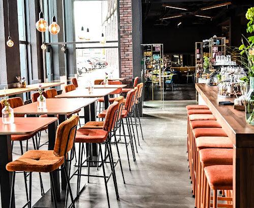 Snelgroeiende people@places opent 10de flexwerk- en vergaderlocatie in Apeldoorn