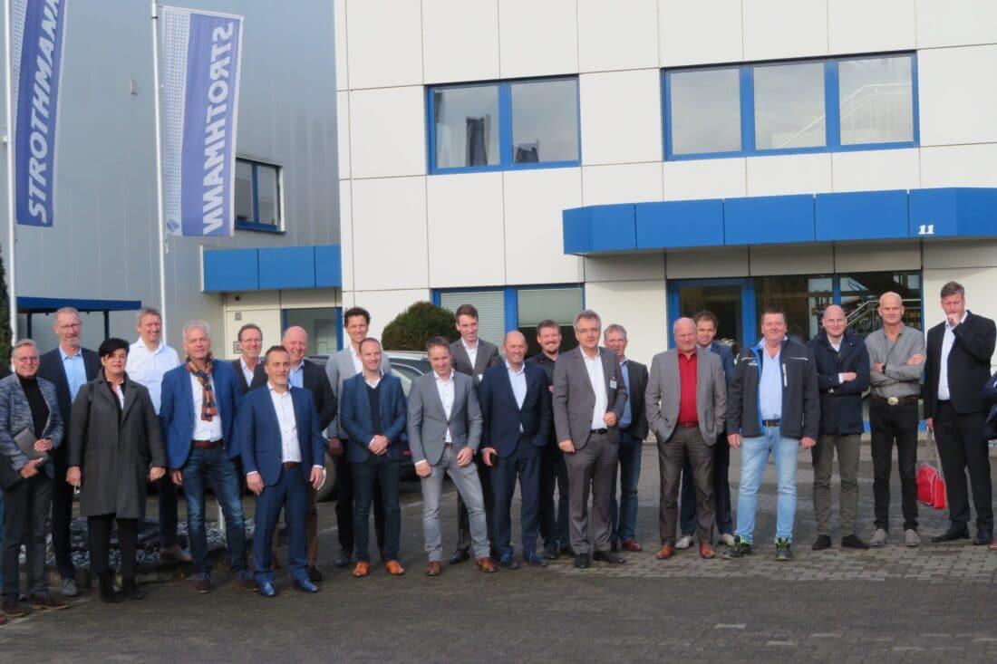 Verenigde Maakindustrie Oost (VMO): GO4EXPORT-partners helpen bedrijven met export naar Duitsland