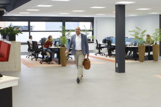 Olympia creëert een nieuw Oost-Nederland