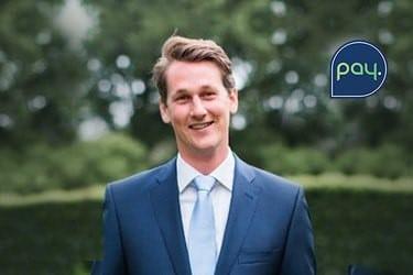 PAY. trekt nieuwe CCO aan en is eerste Nederlandse PSP die merchant financiering aanbiedt