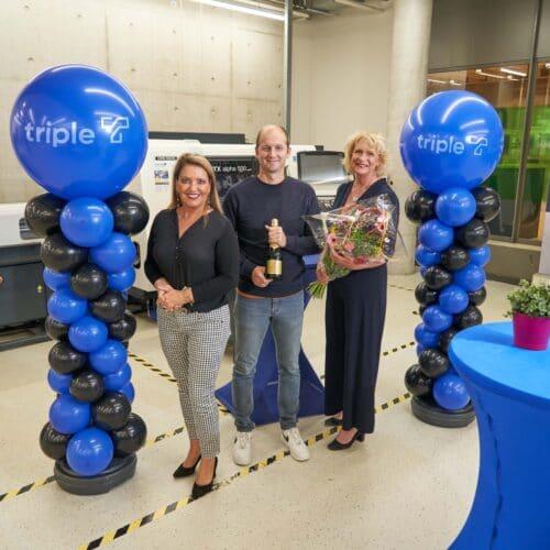 Triple T High Tech Academy blaast toekomst techniek nieuw leven in